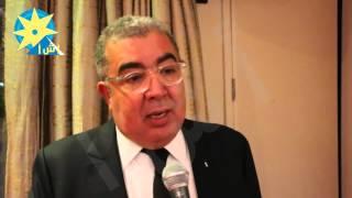 بالفيديور رئيس وكالة الانباء المغربية مكتب بالقاهرة هيقوم بتغطية جميع المراسلين بالوطن العربي