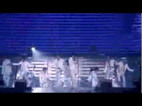 Super Junior - Super Show 2 - PART2