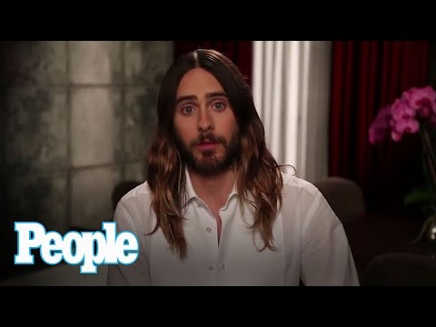 Jared Leto: My Arrests Led Me to Acting | People