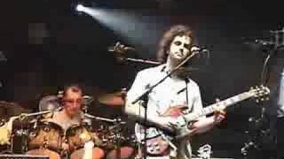 Zappa Plays Zappa - Willie The Pimp