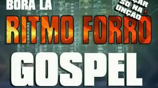 BORA LA RITMO FORRO GOSPEL BANDA EXPRESSO PENTECOSTAL  R&R STUDIO