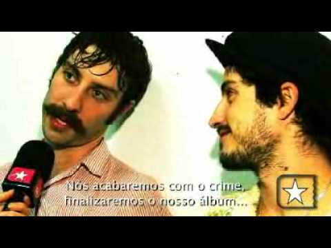 Goiânia Noise Festival - parte 3 de 4 Travel Video