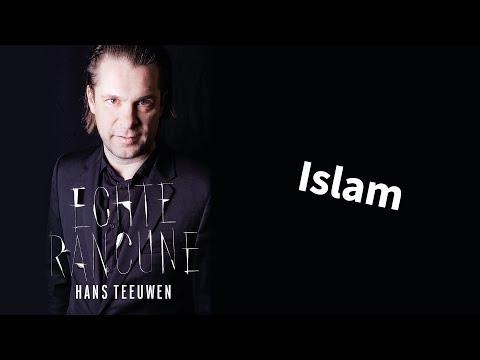 Hans Teeuwen  Echte Rancune  Islam