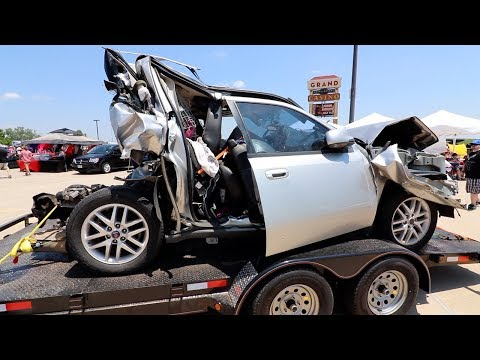 3 KILLED BY SOMEONE TEXTING WHILE DRIVING