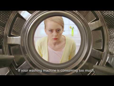 Ministry Of Economy  Washing machine HD