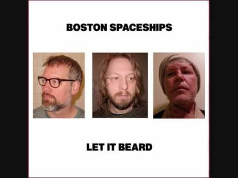 No Steamboats - Boston Spaceships