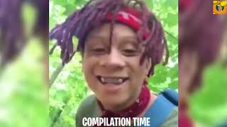 Trippie Redd Funniest Moments (Funny Compilation)