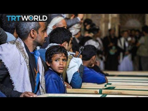 Yemen Child Abuse: Amnesty International worried about child rape