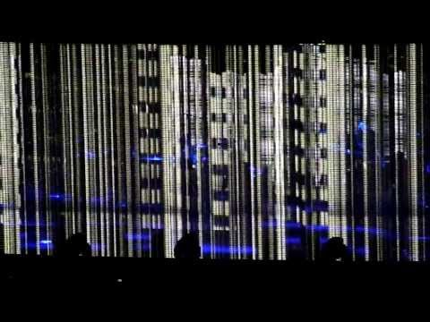 Nine Inch Nails Live 2013 RBC Center Raleigh NC