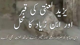 Yazeed Lanti Ki Qabar Aur Ibne Zayad Ka Mahal Do Entary Urdu