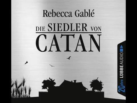Die Siedler von Catan YouTube Hörbuch Trailer auf Deutsch