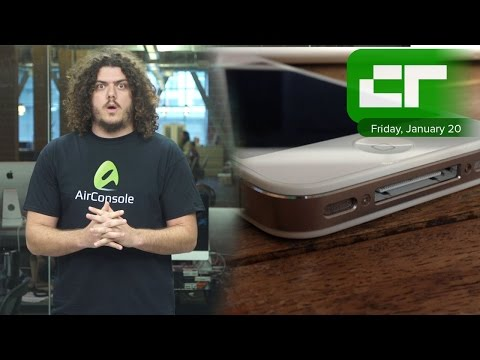 Apple Suing Qualcomm for $1 Billion | Crunch Report
