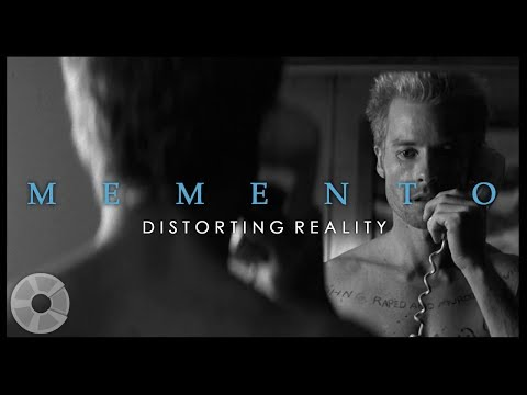Memento – Distorting Reality | Film Analysis