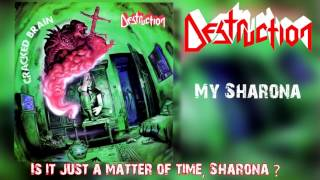 Destruction  - My Sharona -  The Knack cover