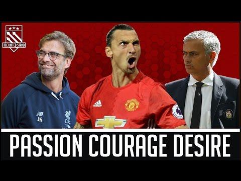 Liverpool vs Manchester United | MAN UTD LATEST NEWS