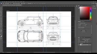 Quick Tips How t๐ Cut blueprint for 3D design