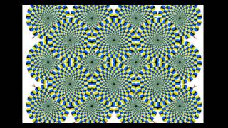 Optical illusions Creepy and STRANGE