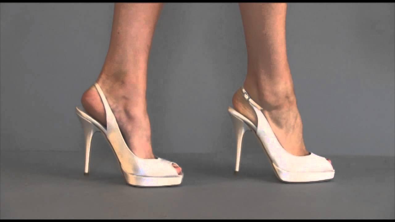 c5e87801aec8 Footcandy Shoes Jimmy Choo Clue Sat - YouTube