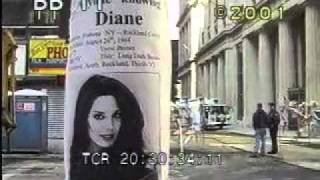 911 Missing Persons Posters part1, Best Shot Stock Footage, bulleti...
