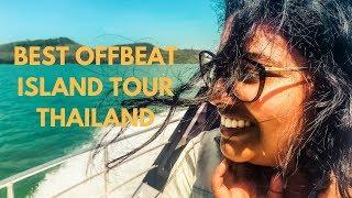 Koh Yao Noi | Offbeat Island in Thailand | Indian Travel Blogger | Second Breakfast