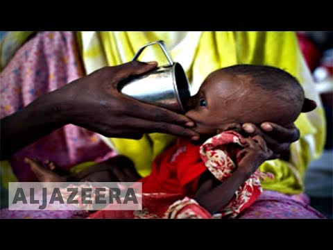 World is failing to fight high child mortality rate | UNICEF