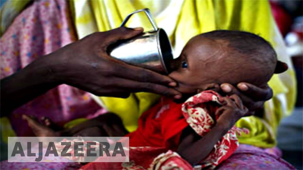 UN: World is failing to fight high child mortality rate