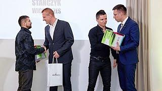 Sportowiec Roku 2019: Nagrody dla najlepszych piłkarzy