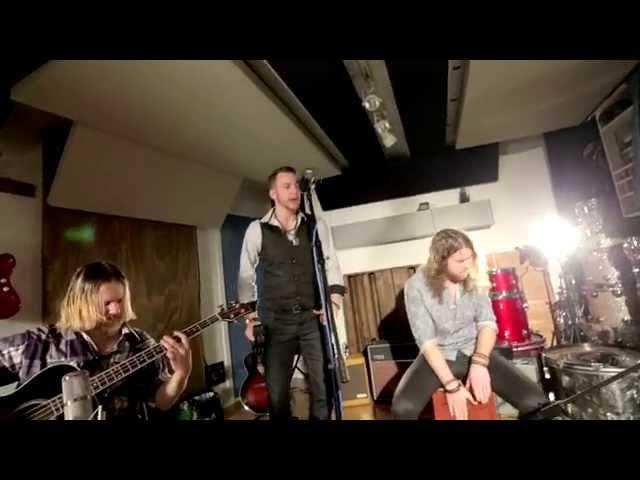 GUN FIRE (live acoustic) by Bridges To Royal