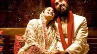 punjabi couple--- bukal vich