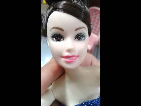Cuộc sống của barbie và ken tập 4(phần 1):hồ ly tinh