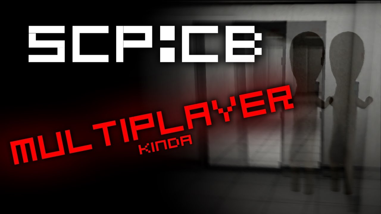 Scp Containment Breach Multiplayer Mod Download