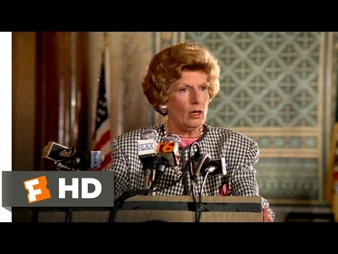 The Sound of Relief - The Naked Gun: From the Files of Police Squad! (3/10) Movie CLIP (1988) HD