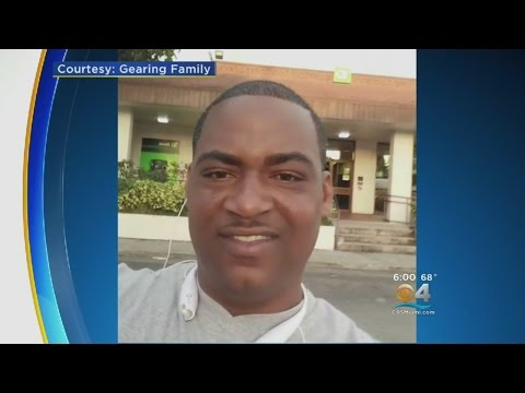 CBS4 Exclusive: Family Speaks Out After Road Rage Shooting Leaves Man In Coma