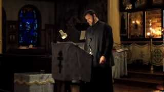 Introducing the Orthodox Church in American Culture. Fr Damick Part 3.mp4