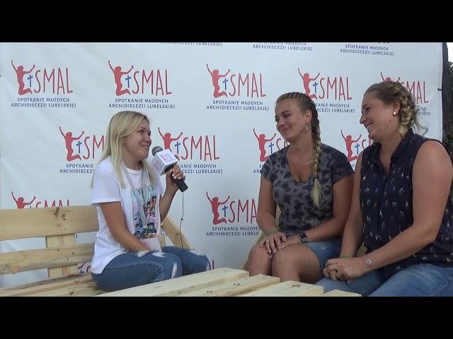 #SMAL2019 - Wywiad #14