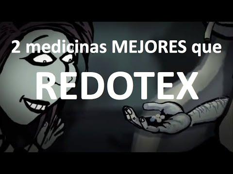 Redotex funciona para bajar de peso