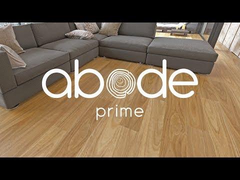 Abode Prime Next Generation Flooring