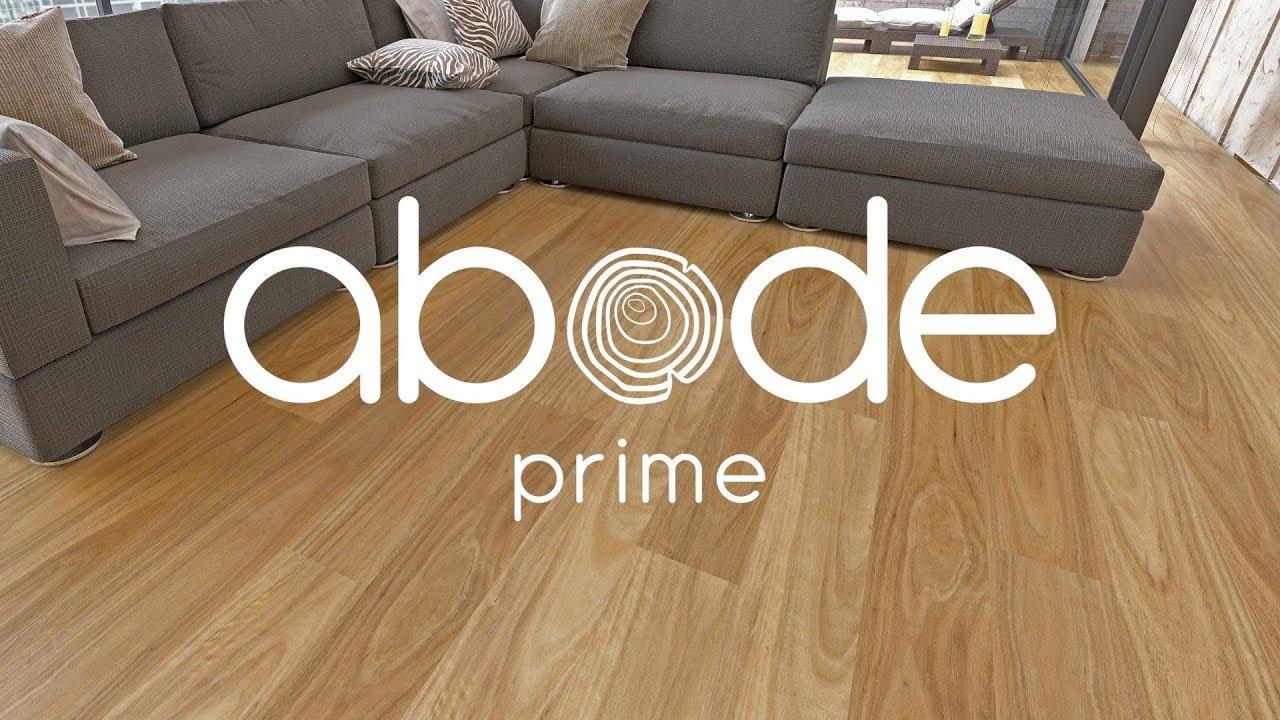 Abode Prime Next Generation Flooring Youtube