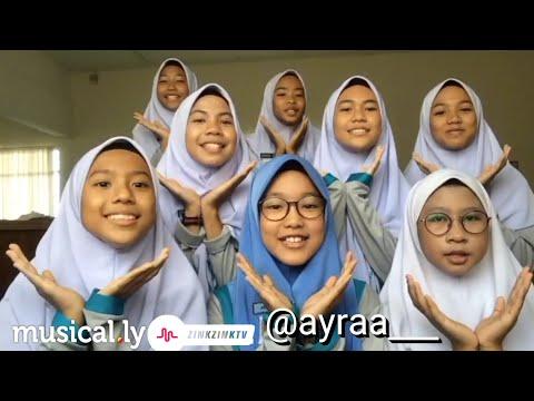 Domikado Malaysia - Musical.ly MuserMY