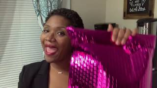 Nadine West  ||  Double Bubble Bag  ||  Unbagging and Review  ||  Mom & Teen Edition  ||  March Bag