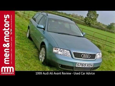 1999 Audi A6 Avant Review - Used Car Advice