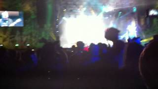 New Order - Love Will Tear Us Apart Live at Bestival 2012 Joy Division 720p