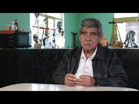 Testimonio de Guadalupe Garza Escamilla