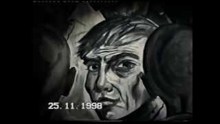 Gence teatrı.  Şıxəli Qurbanov  - SƏNSİZ - Rejissor; Qurban Abbasov ve Nazim memmedov