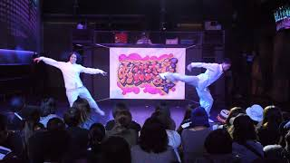 Wu×JI あにば~さり~ vol.30 DANCE SHOWCASE
