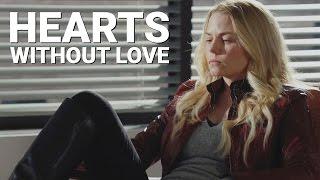 hearts without love | emma/regina [AU]