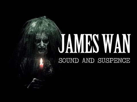James Wan - Sound and Suspense [video essay]