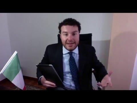 Ancarani sul colpo di stato accertato nei confronti di Silvio Berlusconi