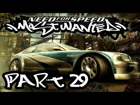 Need for Speed: Most Wanted (v.2)