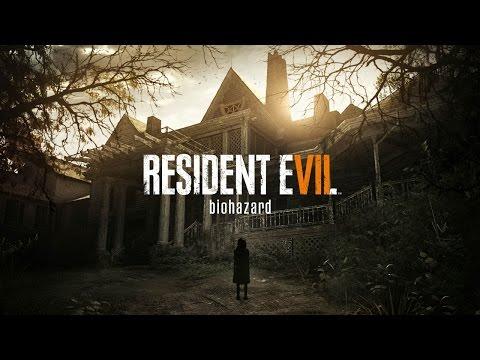 Resident Evil 7 Biohazard - E3 2016 Trailer @ 1080p (60fps) HD ✔